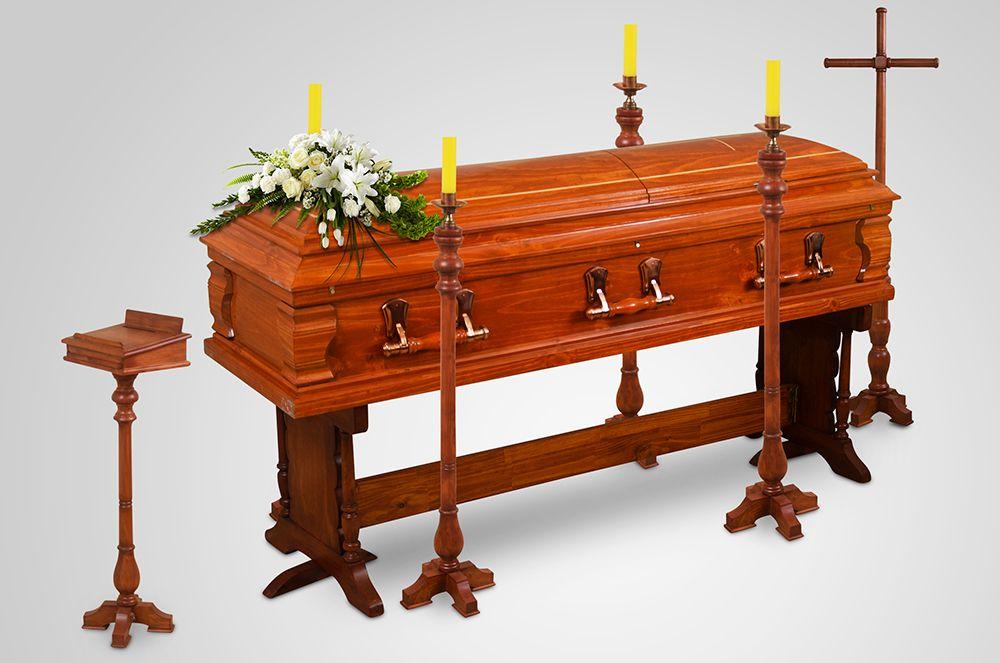 servicio funerario caburga