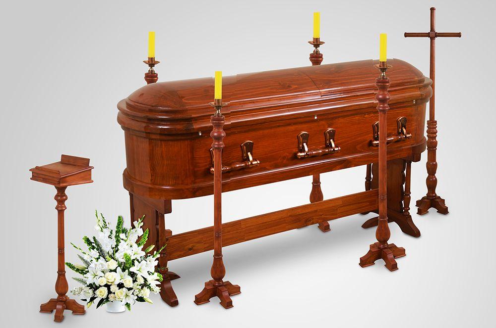 servicio funerario lican ray