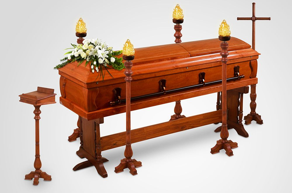 servicio funerario pucon