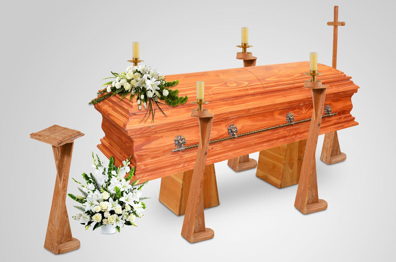 servicio funerario araucaria pino oregon