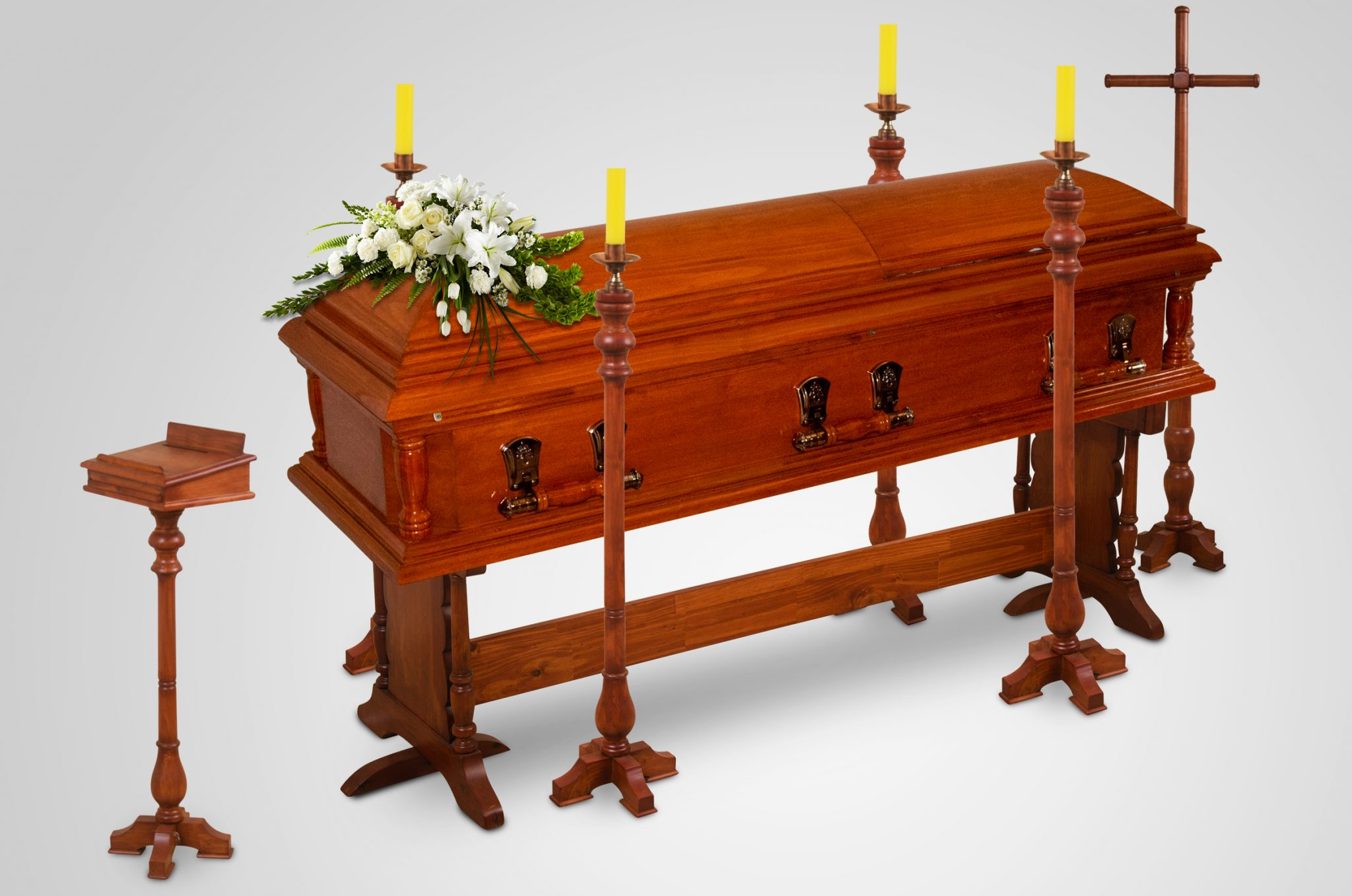 servicio funerario plan chaitén