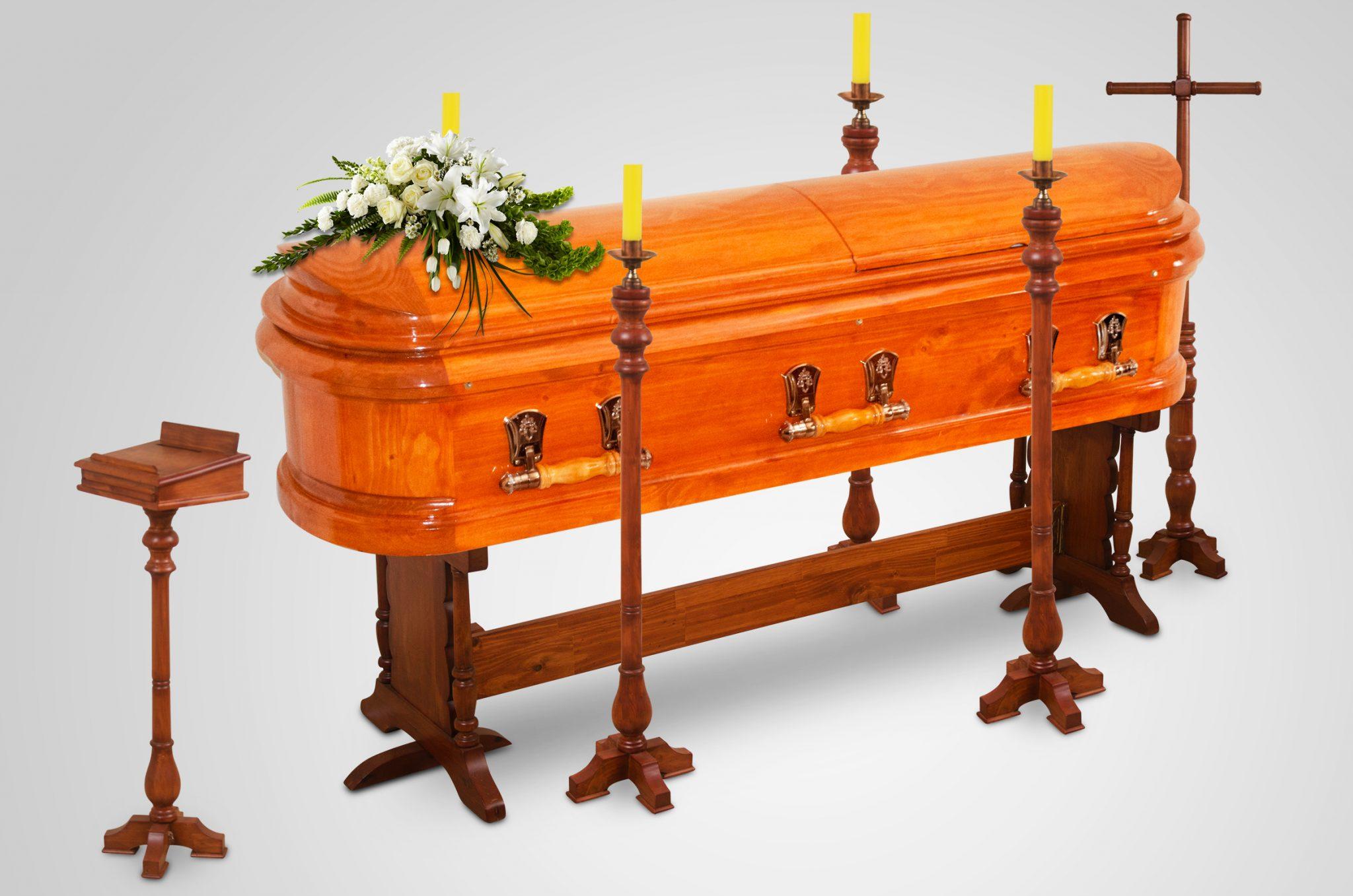 servicio funerario plan octay