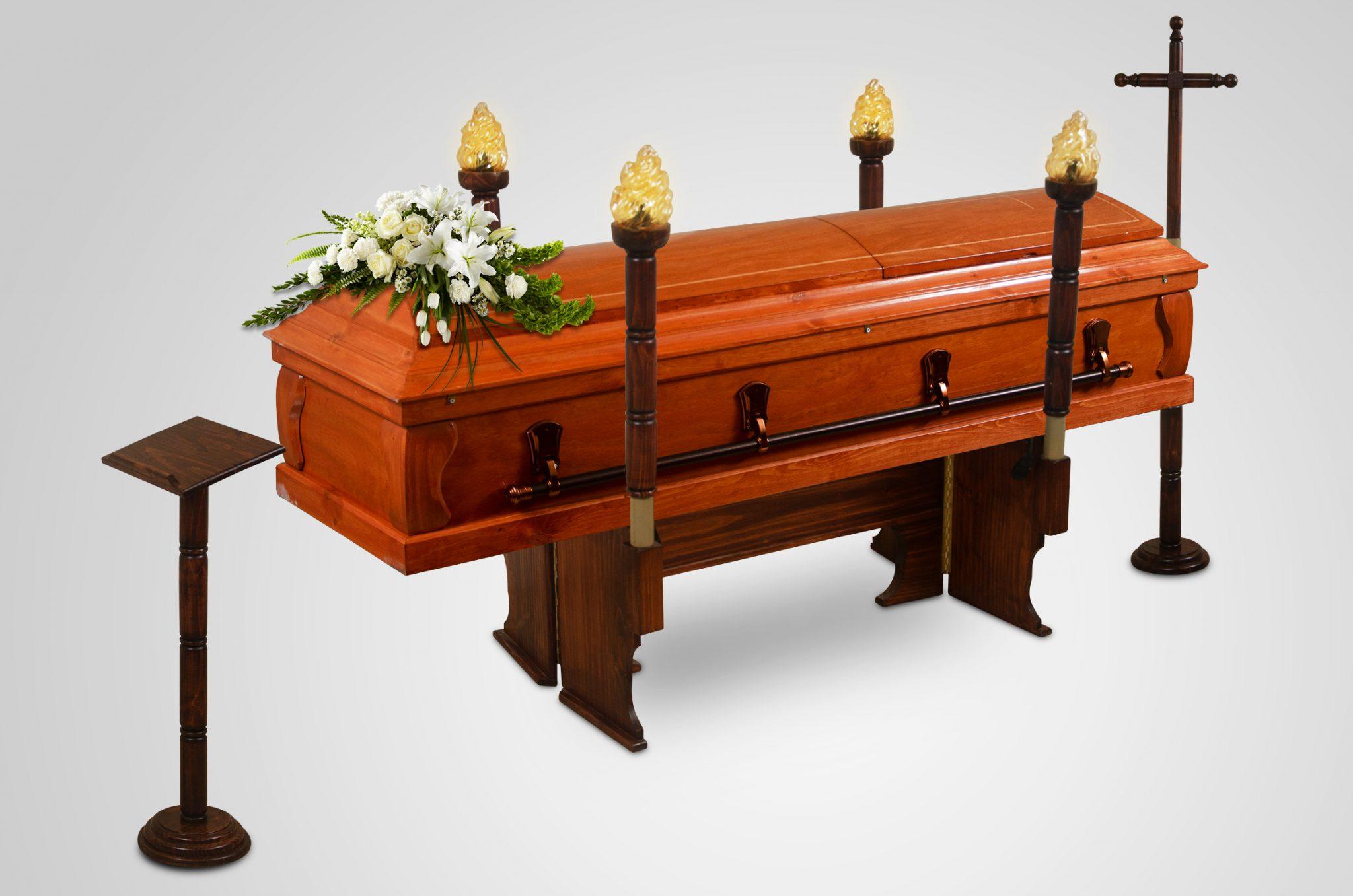 servicio funerario plan pucón