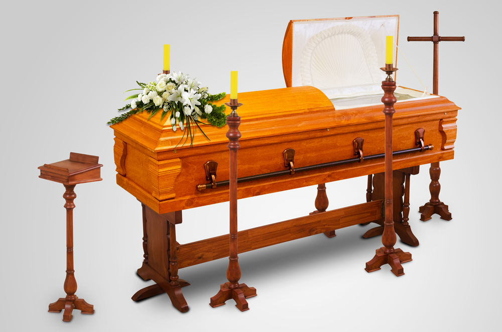 servicio funerario aysen